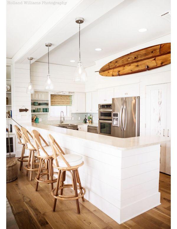 Ashley Gilbreath Interior Design   Parish   Montgomery Alabama   Holland  Williams Photography   Beach House
