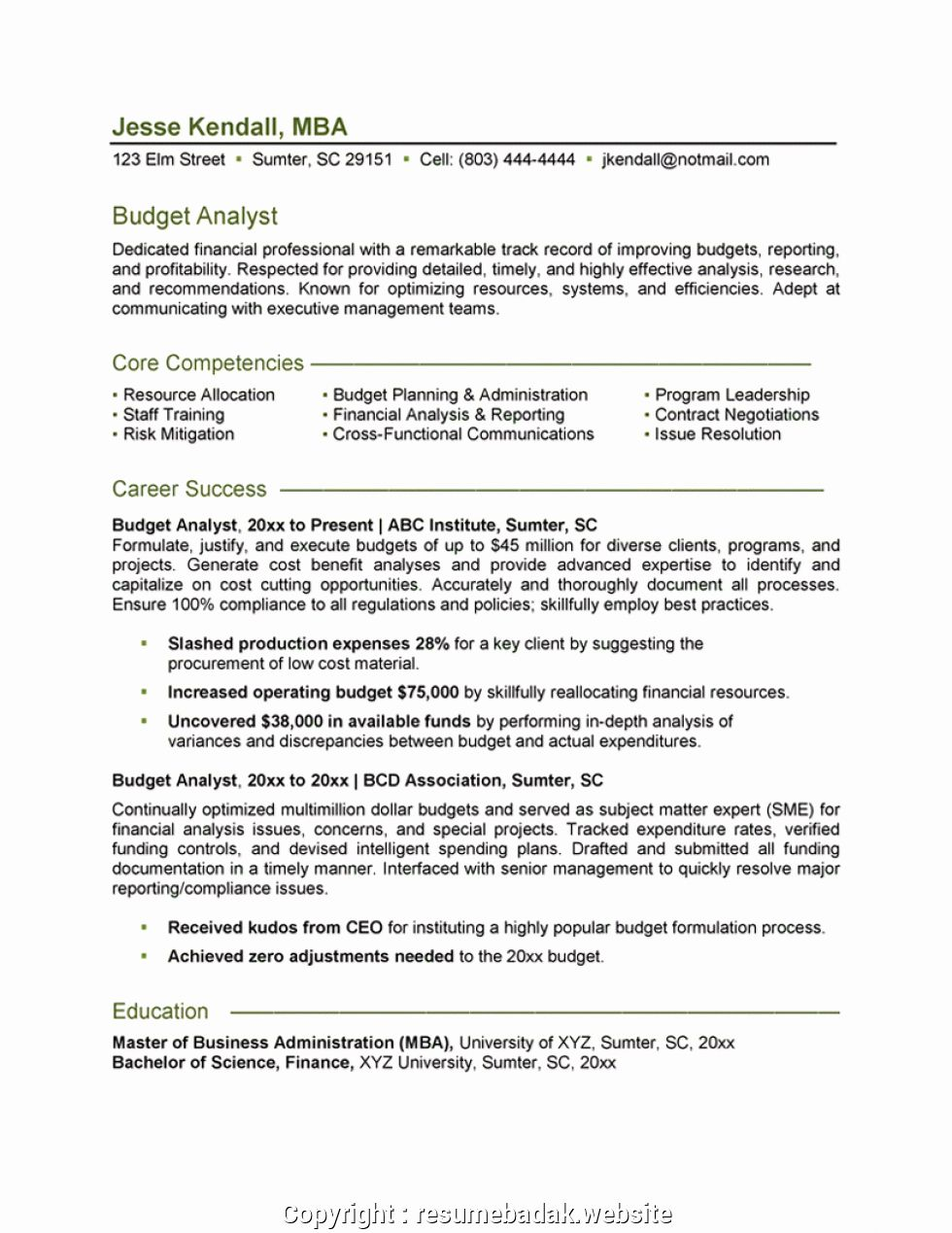 Entry Level Project Coordinator Resume Lovely Simple It Manager Bud Resume Entry Level Project Resume Examples Sample Resume Job Resume Samples