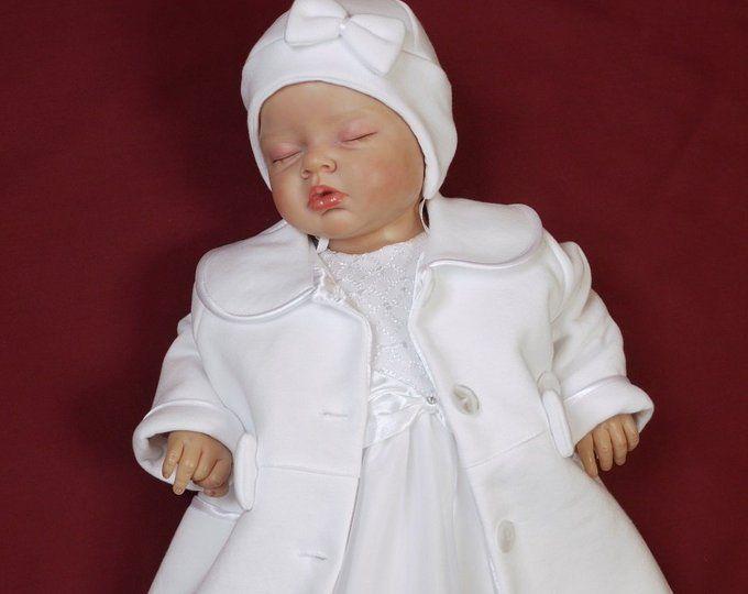Winter christening gown with coat for girls 3 parts Etsy    Die Wahl von taufkleidern für Kinder / für Kinder ist / ist definitiv / ist seit langem eine wesentliche / eine bedeutende Aufgabe. Taufkleider sind meist / sind im Allgemeinen schön, aber die Wahrheit ist , dass einige... #christening #Coat #Etsy #girls #Gown #Items #parts #similar #Taufkleid #taufkleid baby #taufkleid junge #taufkleid junge katholisch #taufkleid mädchen baby #taufkleider mädchen #taufkleidung junge baby #winter
