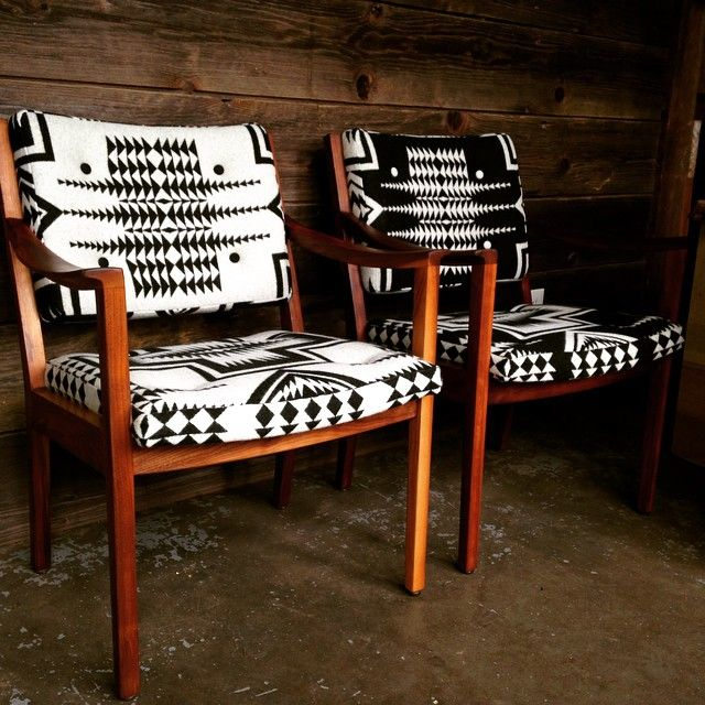 die besten 25 pendleton wool ideen auf pinterest s dwestliche b rost hle midcentury stuhl. Black Bedroom Furniture Sets. Home Design Ideas