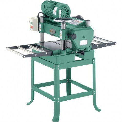 Grizzly Woodworking Surface Planer In 2019 Woodworking
