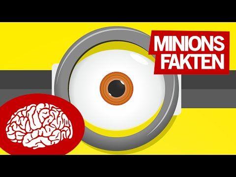 12 FAKTEN ÜBER DIE MINIONS (3:41)