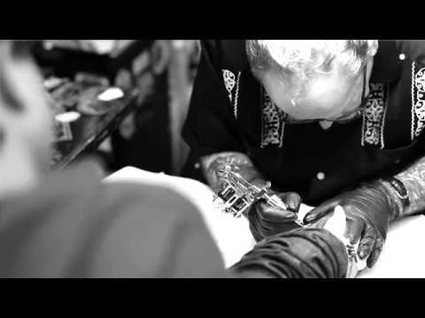 Intenze Tattoo Ink Presents Intenze Never Fade Bill