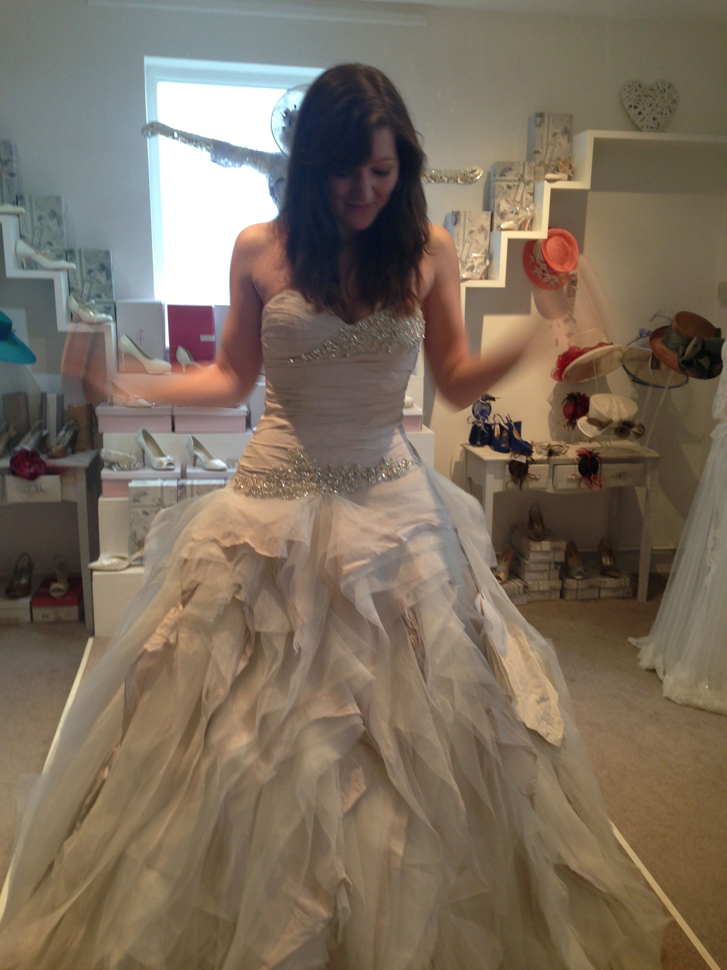 Just bought Pracatan by Ian Stuart! 2015 Lady Luxe Collection