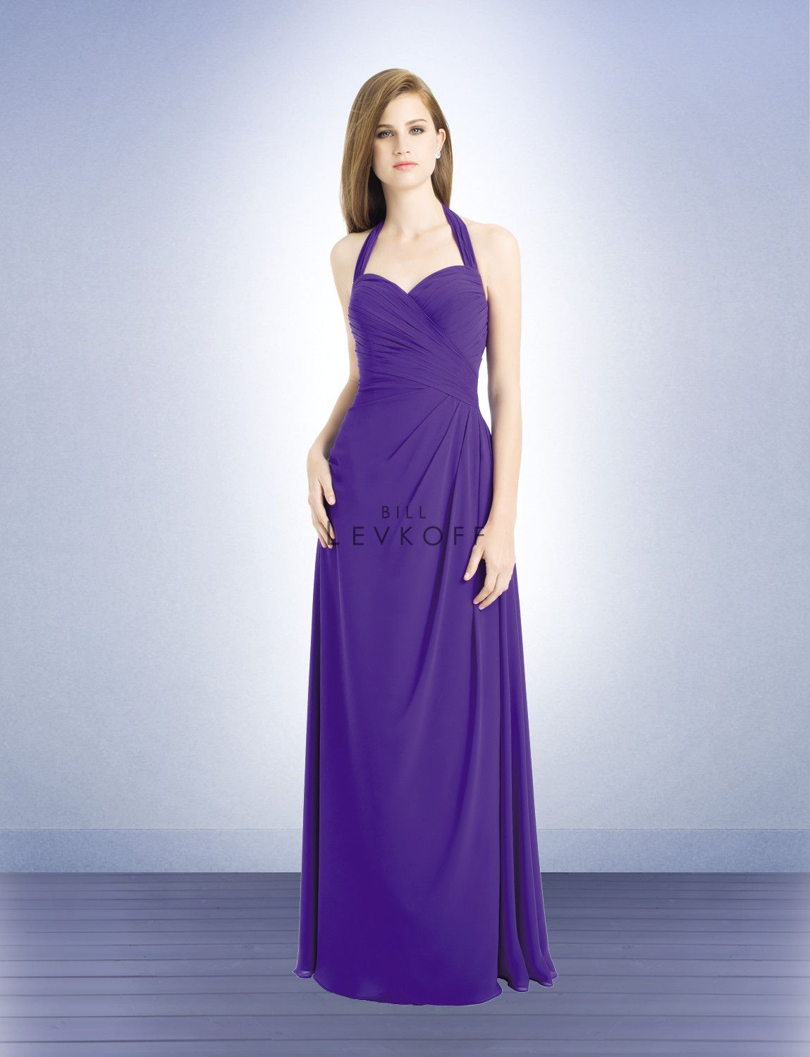 Bridesmaid Dress Style 731 - Bridesmaid Dresses by Bill Levkoff ...