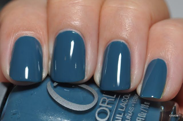 Spaz & Squee: My Top Commerical and Indie polishes of 2012