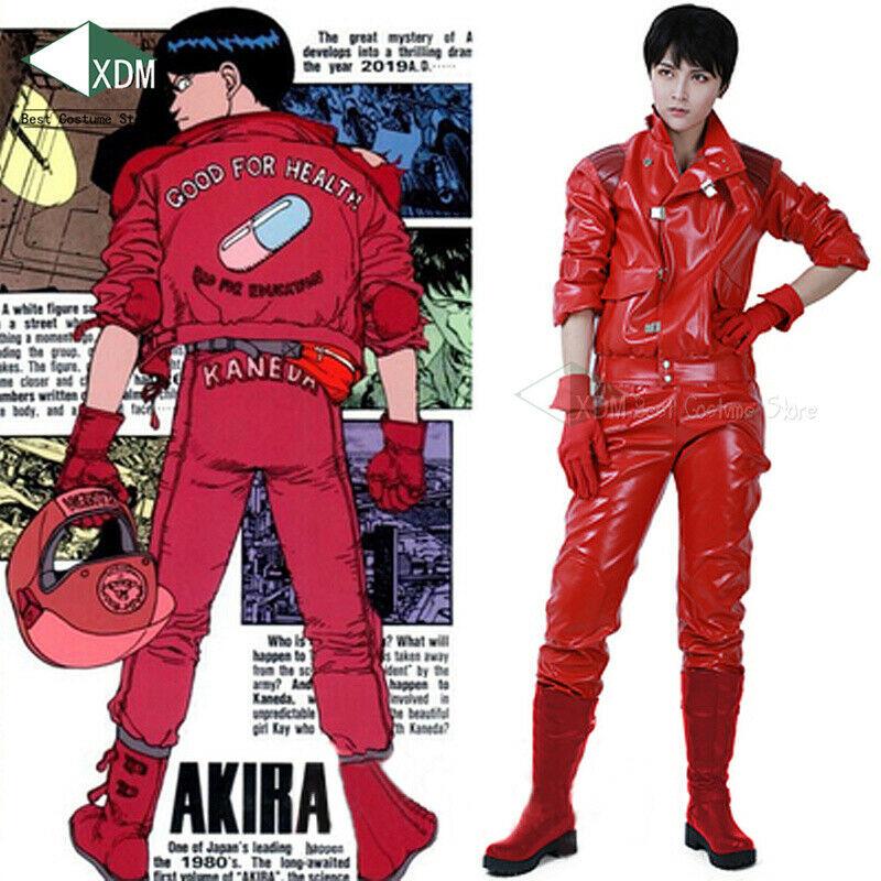 AKIRA (19821990) by Katsuhiro Otomo