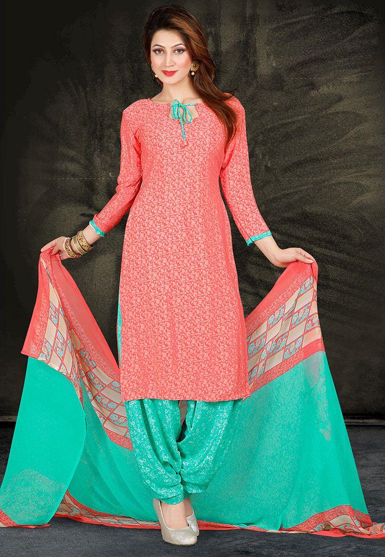 Pin on Womens Casual Wear Salwar Kameez Dress Materials