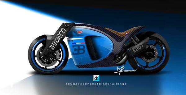 Pin By Suyanto Ucup On Bike Bro In 2020 Bugatti Concept