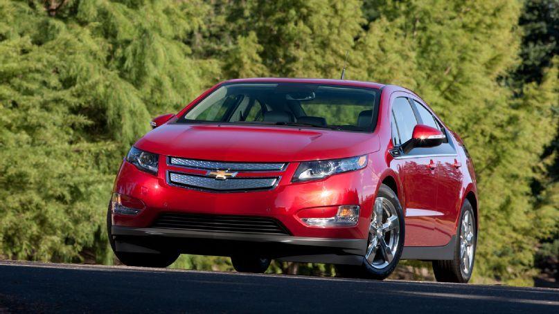 Next Chevrolet Volt To Get 200 Mile Range In 2016 Chevrolet