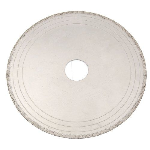 """Amico 6"""" Metal Cutting Wheel Lapidary Rock Saw Blade Disc for Angle Grinder"""