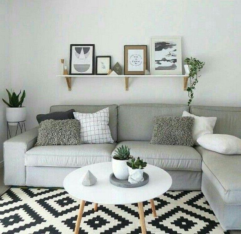 46 Admirable Scandinavian Living Room Design Ideas Nordic Style Scandinavian Decor Living Room Living Room Scandinavian Family Room Decorating