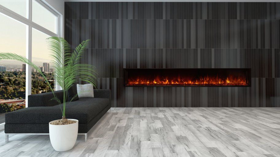 Is An Electric Fireplace Worth The Money Decor Built