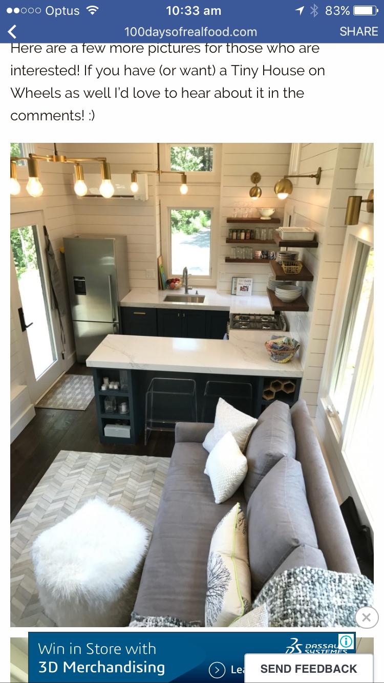 Innenarchitektur wohnzimmer für kleine wohnung pin von sascha doreen dahlke auf tiny in   pinterest  haus