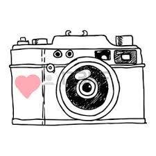 Resultado De Imagen Para Dibujos De Camaras Reflex Dibujo De Camara Camara De Fotos Dibujo Dibujos Camaras Fotograficas