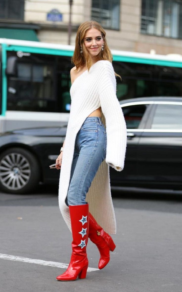Top 5 Fashion Bloggers to Follow on Instagram - Hair & beeauty