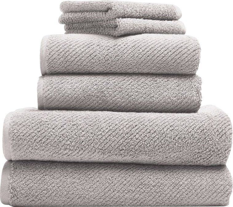 100/% Cotton Towels Guest Hand Bath Towel Sheet Bathroom Kitchen Made in Portugal