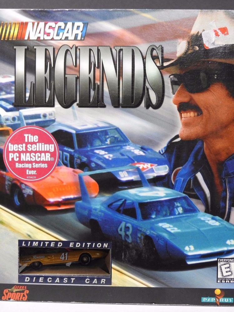 1997 Legends VIP Club Nascar Dale Earnhardt Driver Trading