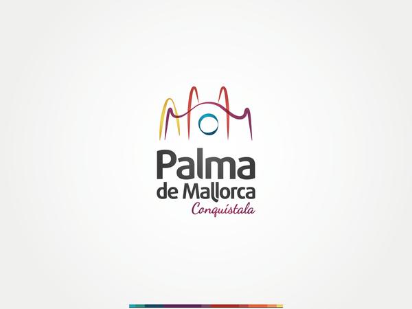 City Branding (Proposal 1) - Palma de Mallorca Contest on