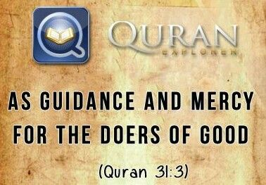 Guide of mercy