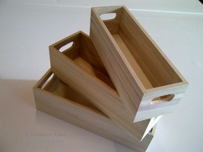 Discover Ideas About Small Storage Boxes