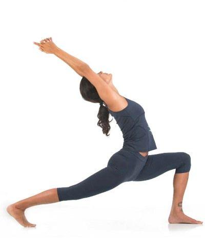 how to do anjaneyasana low lunge yoga poses benefits