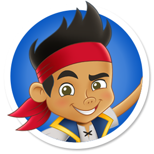 Jake And The Never Land Pirates Coloring Pages And Crafts Disney Junior Anniversaire Pirate Activite Manuelle Enfant Enfant