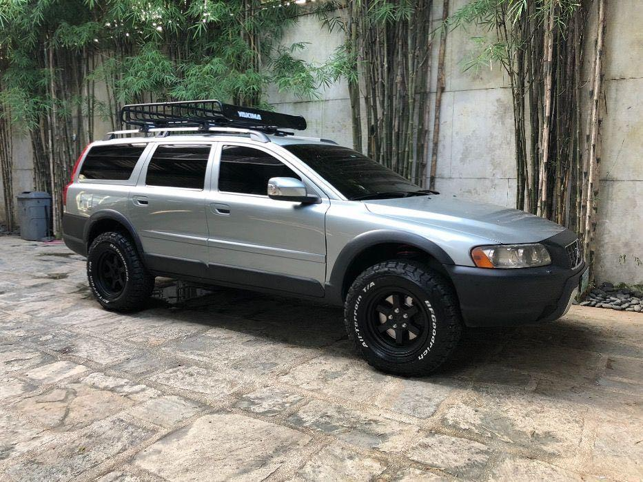 2007 Volvo Xc70 Cross Country 25t Cars For Sale Used Cars On Carousell Volvo Wagon Volvo Volvo Station Wagon