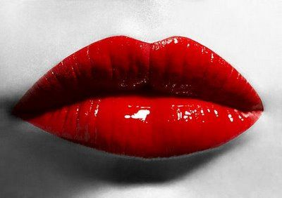 Casually Seeking Perfection Red Lips Red Lipsticks Perfect Red