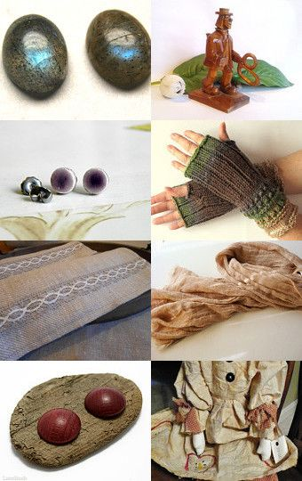 Woodland and Nature . . . rustic by Coyawo on Etsy--Pinned with TreasuryPin.com