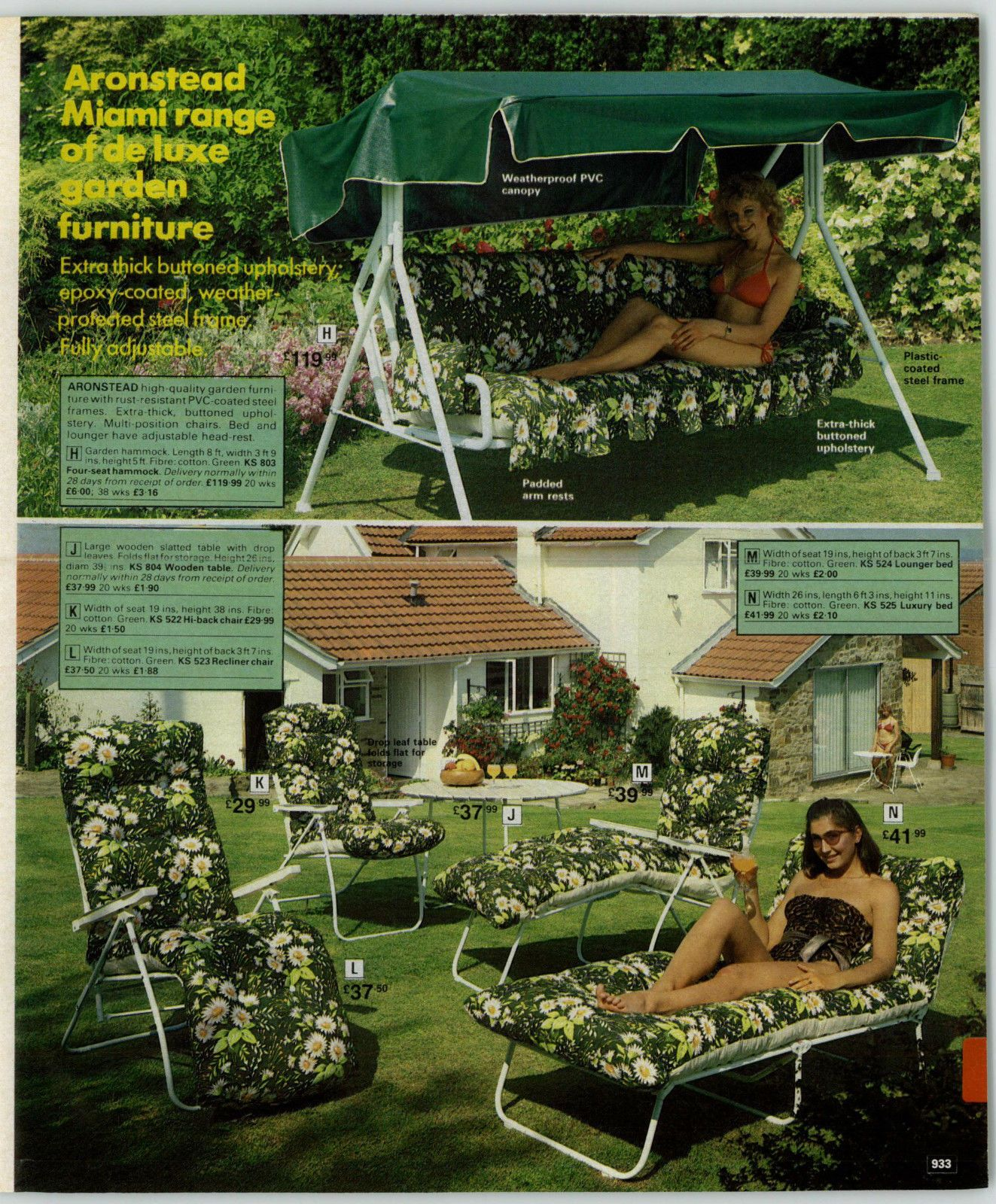 Victorian Kitchen Garden Dvd 1980s Janet Frazer John Moores Littlewoods Peter Craig Mail Order