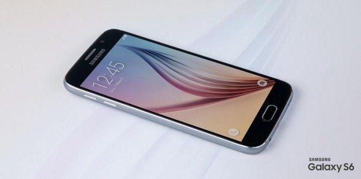 Samsung Galaxy S6 Firmware Update G920fxxu3dpca Xeg 6 0 1 Samsung Galaxy S6 Samsung Und Smartphone Display