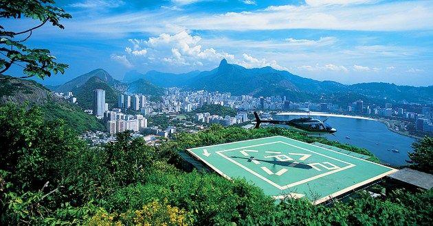 Belmond Copacabana Palace In Rio De Janeiro Brazil Hotel Deals