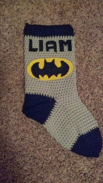 Batman Crochet Projects The Very Best Collection | Crochet ...