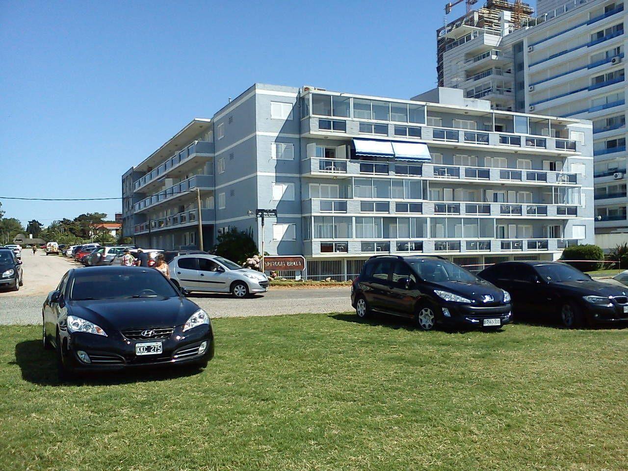 Punta del leste uruguay building barretto multi
