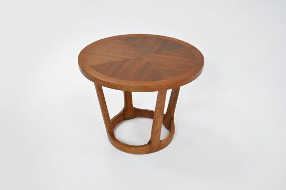 Round Lane End Table By Adrian Pearsall 320 00 End Tables Pearsall Table