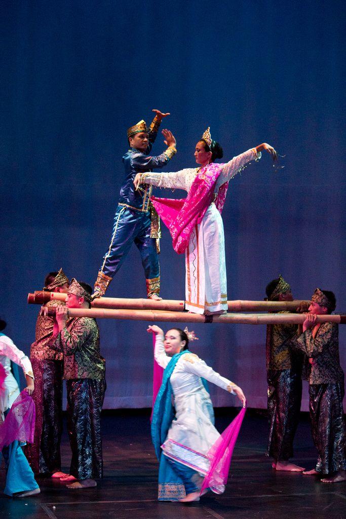 Cultural show Cultural dance, Traditional dance