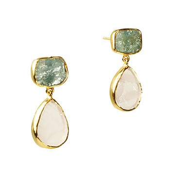 83937d85e25bd Tallulah Earrings by Sushilla   Bold Earrings