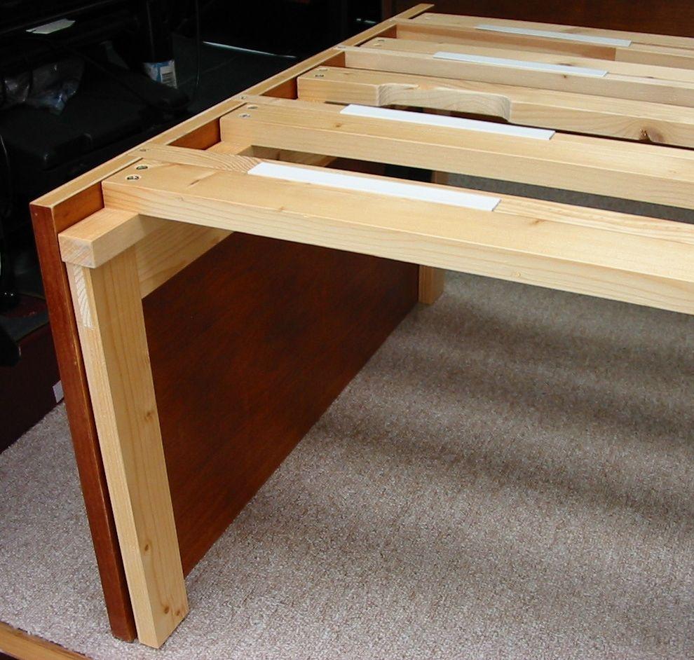 Small Seat Bed Base Unit Van Conversions Rv Sofa Bed