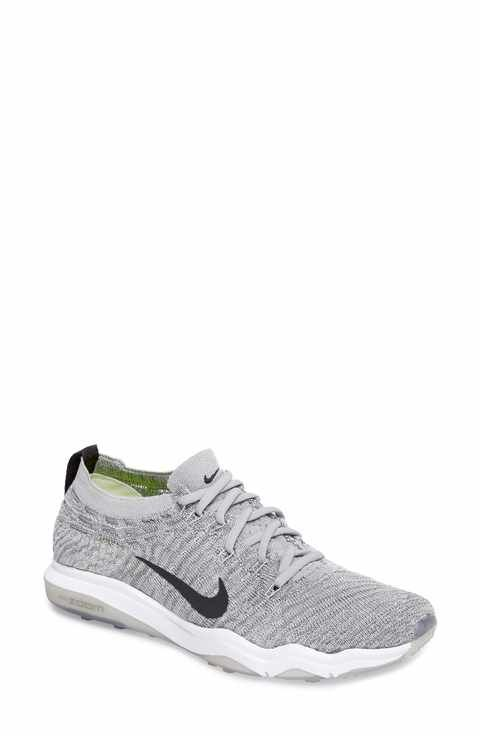 info for e02d5 3cf63 Nike Air Zoom Fearless Flyknit Lux Training Shoe (Women)  T R A I N E R S  .  Pinterest  Shoes women, Running shoes and Nordstrom