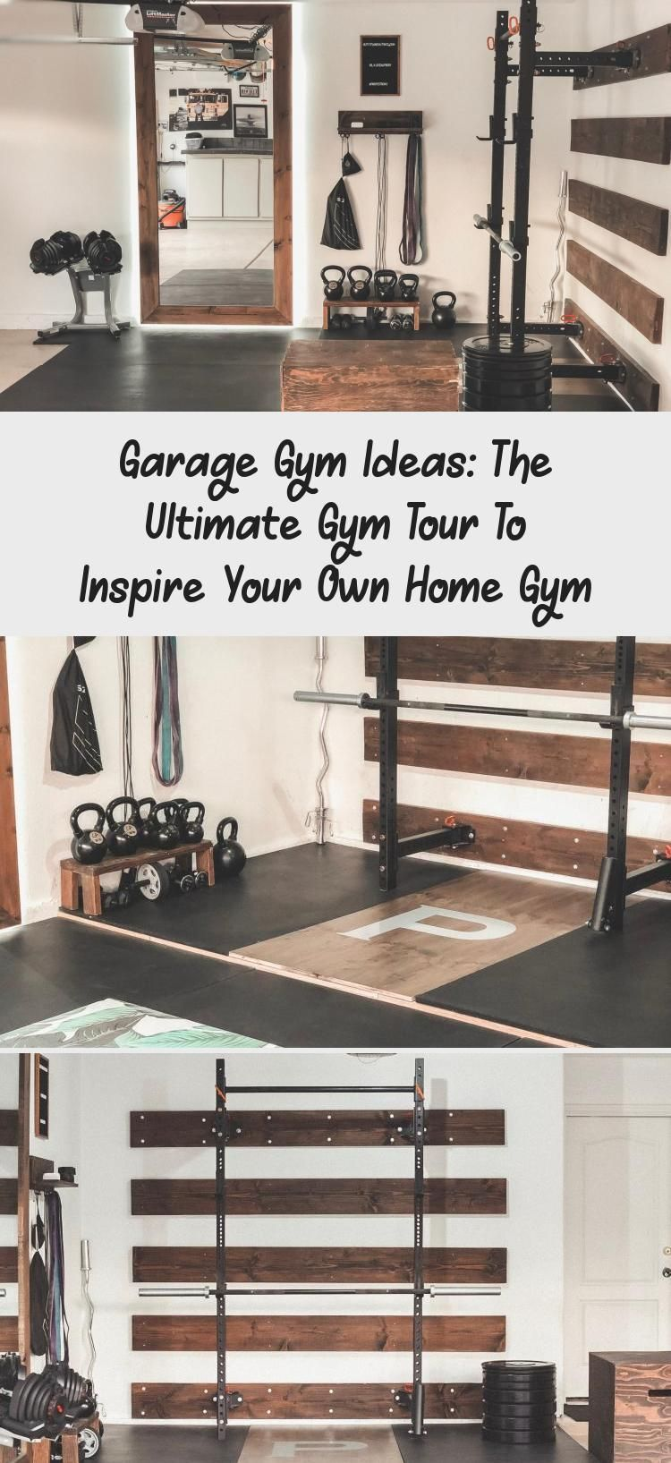 Garage Gym Ideas for your Home Gym | Outfits & Outings #homegymOrganization #hom...,  #BestHomeGym #Garage #gym #hom #home #HomeGymDecor #HomeGymDesign #HomeGymGarage #HomeGymideas #homegymOrganization #ideas #outfits #Outings #SmallHomeGym