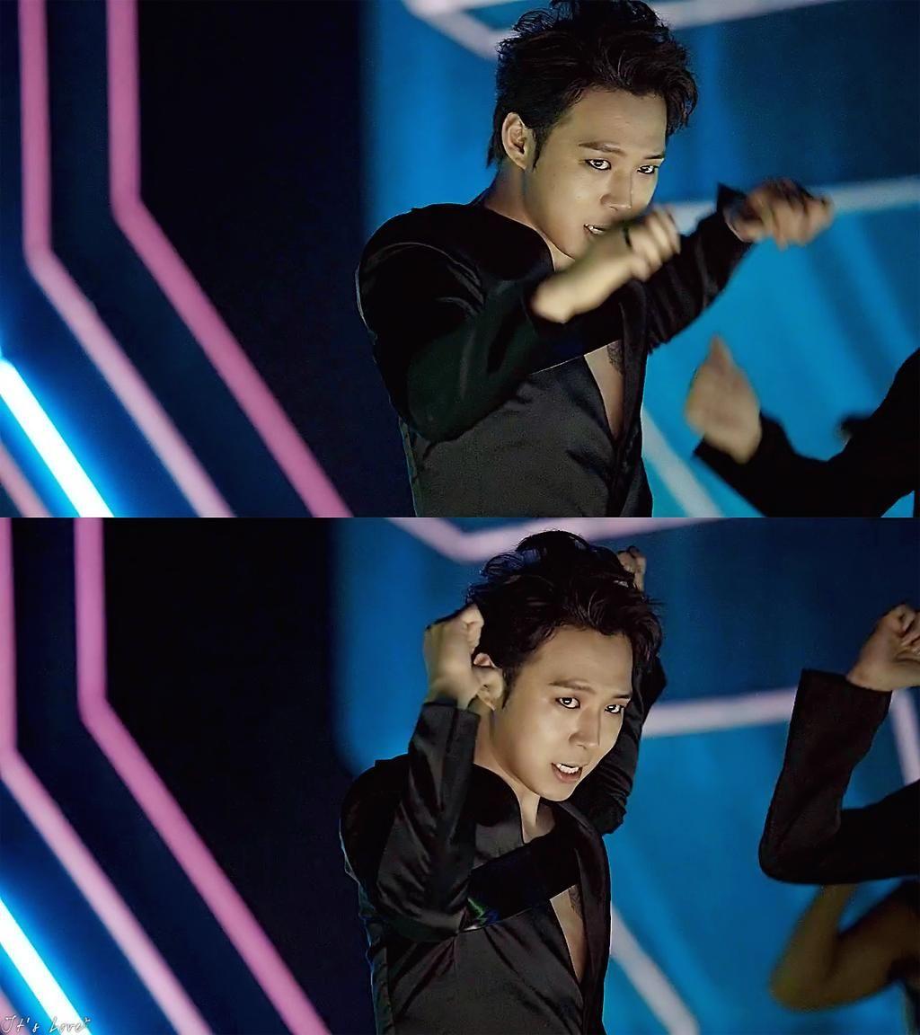 #JYJ BACK SEAT MV 영상/캡처.#박유천