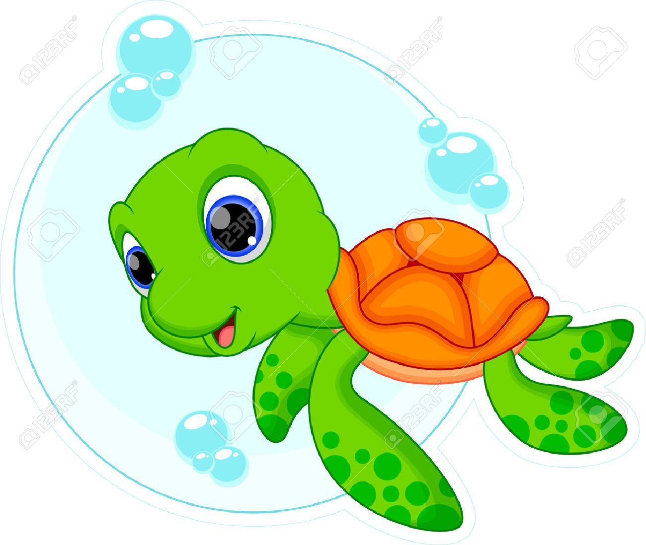Cute Turtle Cartoon Cute Turtle Cartoon Cute Turtles Cute