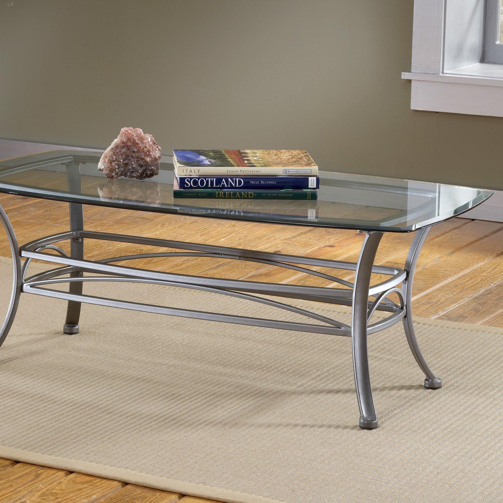Hillsdale Abbington Rectangle Glass Top Coffee Table Coffeetable Coffee Table Wood Furniture Store Living Room Table Sets [ 1600 x 1600 Pixel ]