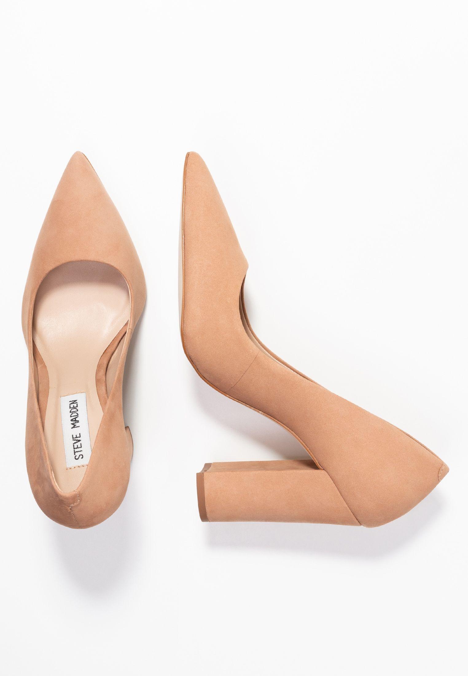 5b23db61f6c PRANCE - High Heel Pumps - camel @ Zalando.de 🛒 in 2019 | Shoes ...