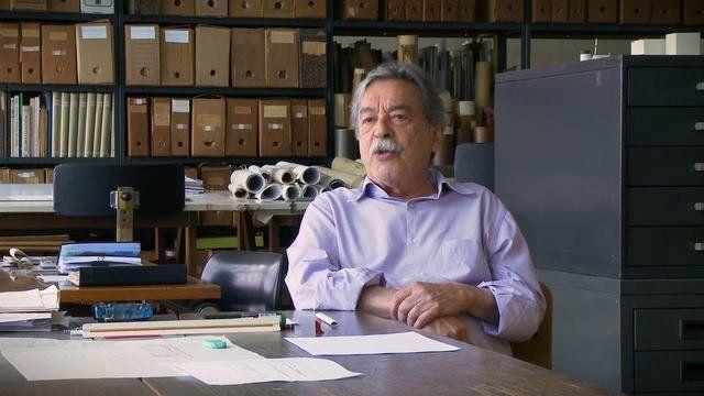 Entrevista realizada no dia 29 de abril de 2010 nas dependencias do IAB em São Paulo.