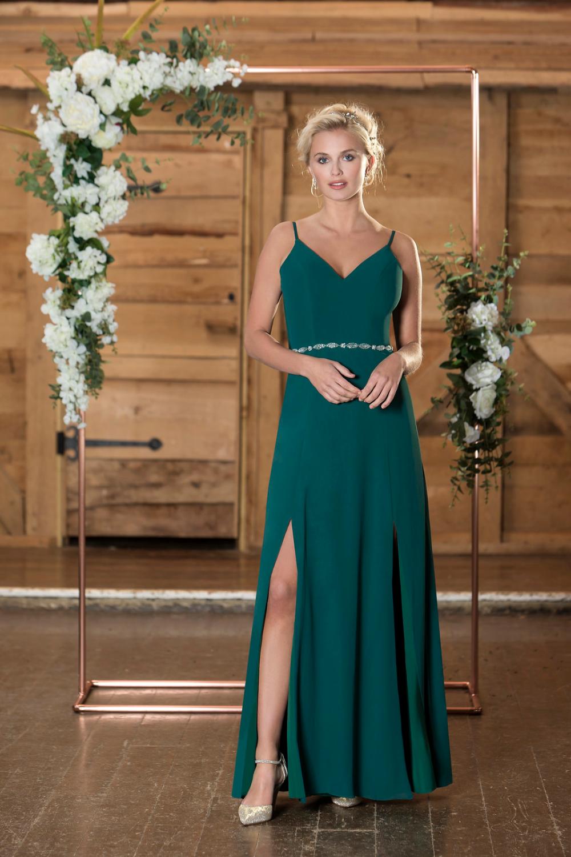 True Bride Designer Bridesmaid Dresses and Gowns Carol