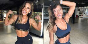 Kelsey Wells Workout - Was ist das PWR Workout?   - fitness inspiration - #das #Fitness #Inspiration...