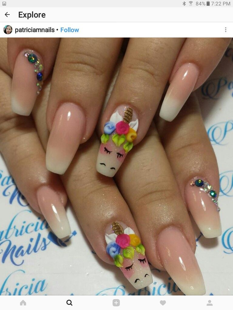 Pin By Mal On Nails Pinterest
