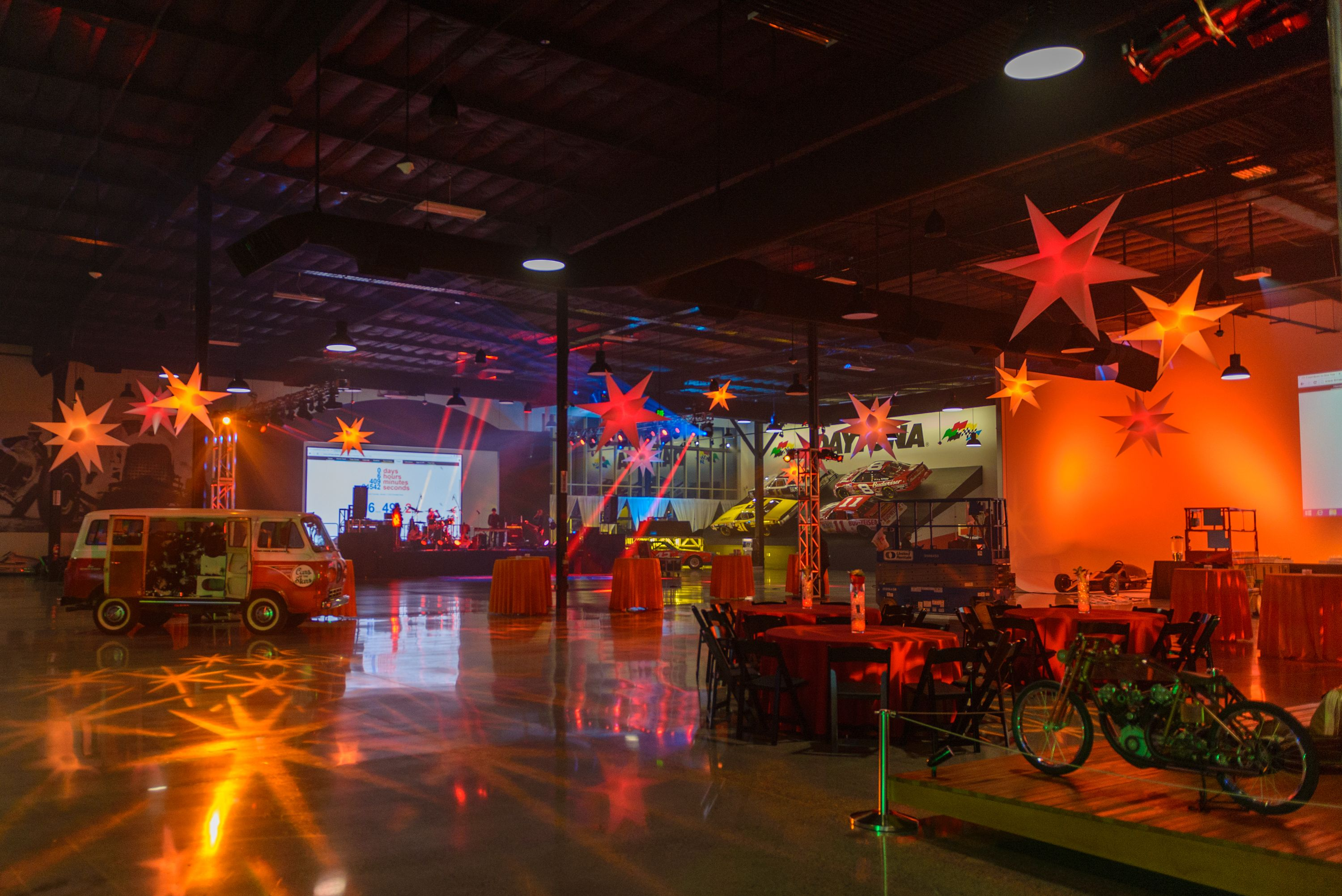 World Of Speed Museum Events New Years Eve  Plan Your - Private museums in us